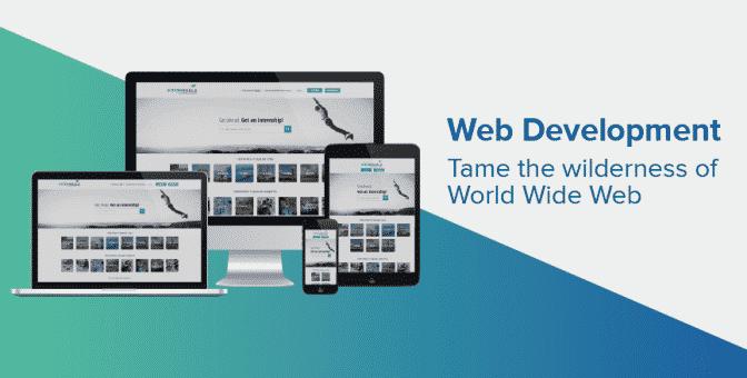 Web Design Company Matawan