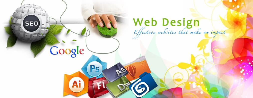 Web Design Company Middletown Township