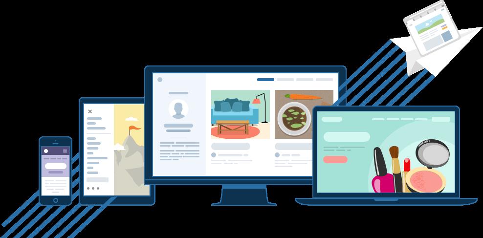 Web Design Company Millburn