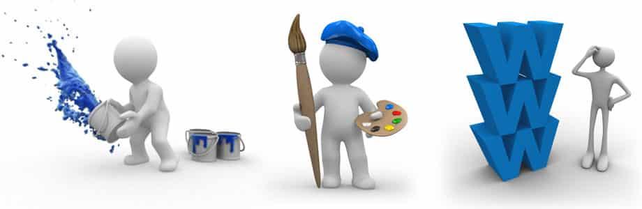 Web Design Company Millstone