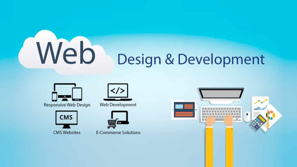 Web Design Company Milltown