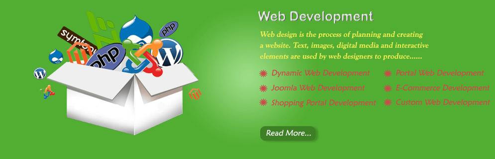 Web Design Company Montgomery