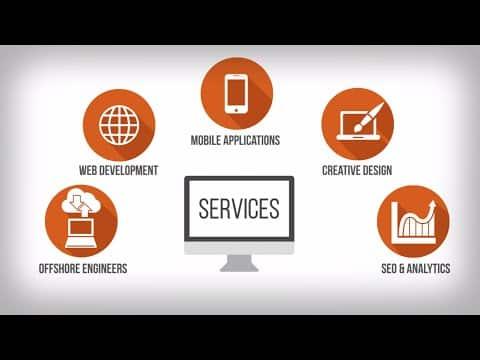 Web Design Company Mount Arlington