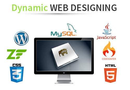 Web Design Company Mountain Lakes