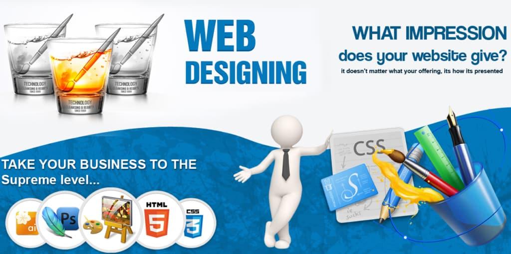 Web Design Company Neptune Township