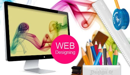 Web Design Company North Arlington