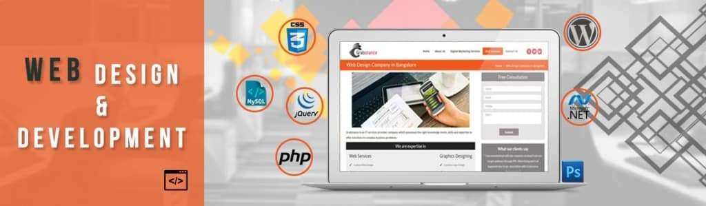 Web Design Company Ocean Gate