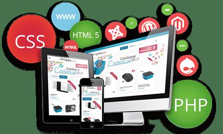 Web Design Company Oceanport