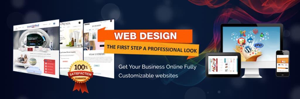 Web Design Company Palmyra