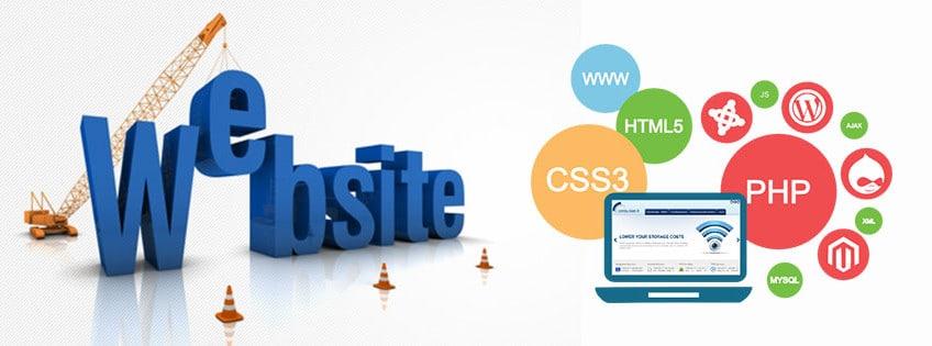 Web Design Company Paterson