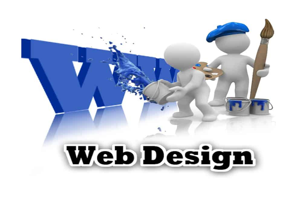 Web Design Company Pennsville Township