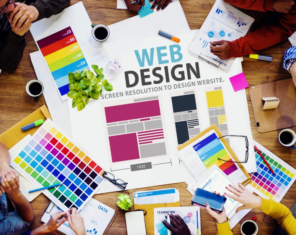 Web Design Company Pequannock Township