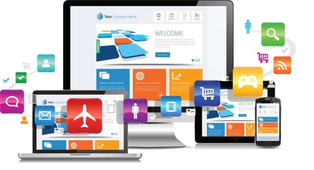 Web Design Company Pleasantville