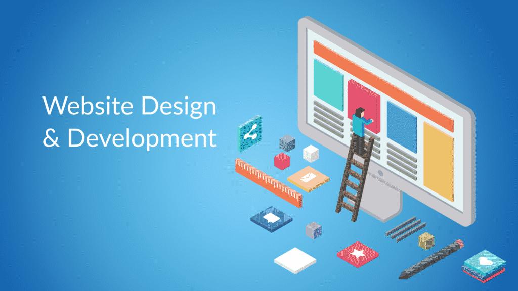 Web Design Company Ringwood
