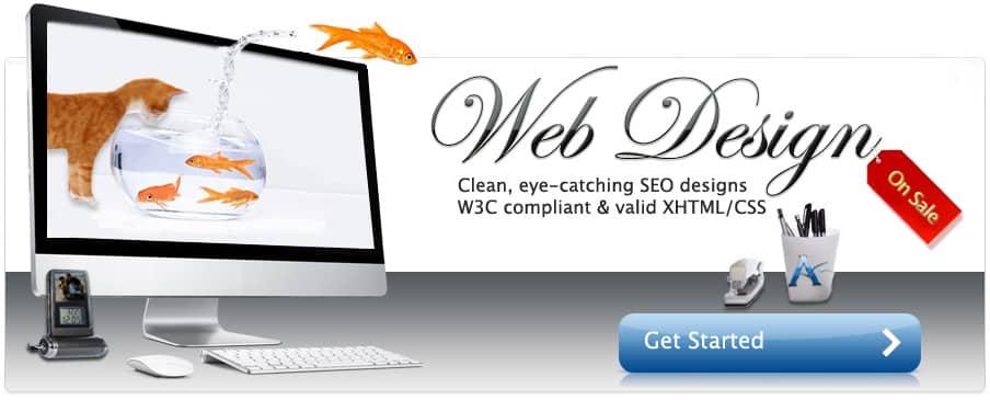 Web Design Company River Edge