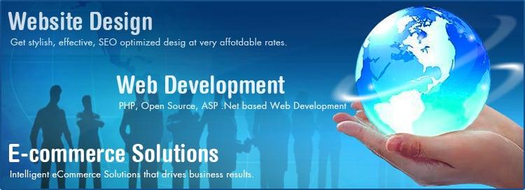 Web Design Company Rochelle Park