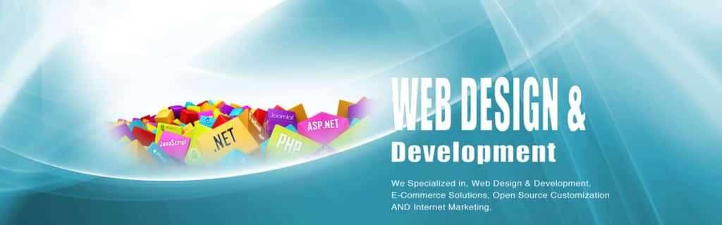 Web Design Company Rockaway Township