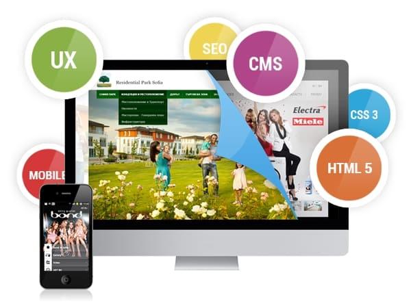 Web Design Company Roseland