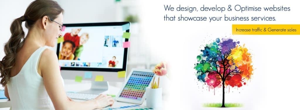 Web Design Company Sea Bright