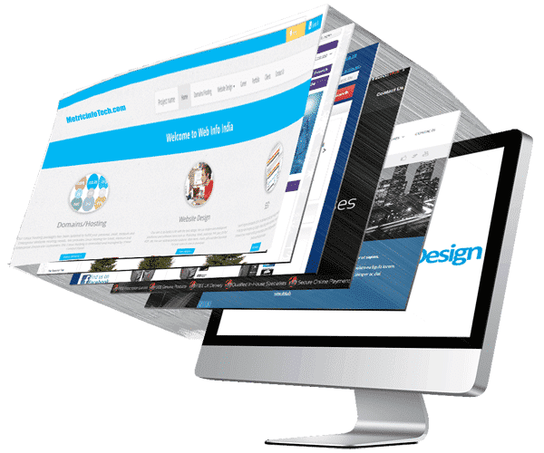 Web Design Company South Brunswick