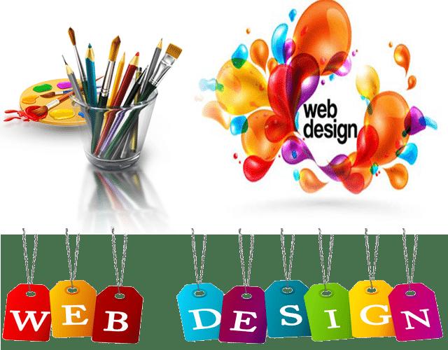 Web Design Company Spring Lake