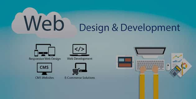 Web Design Company Stafford Township