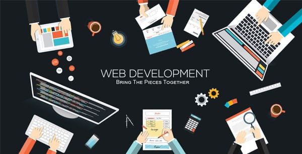 Web Design Company Stanhope