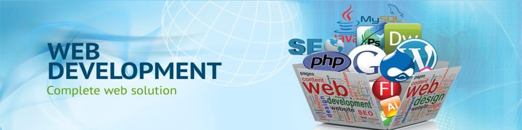 Web Design Company Stillwater Township