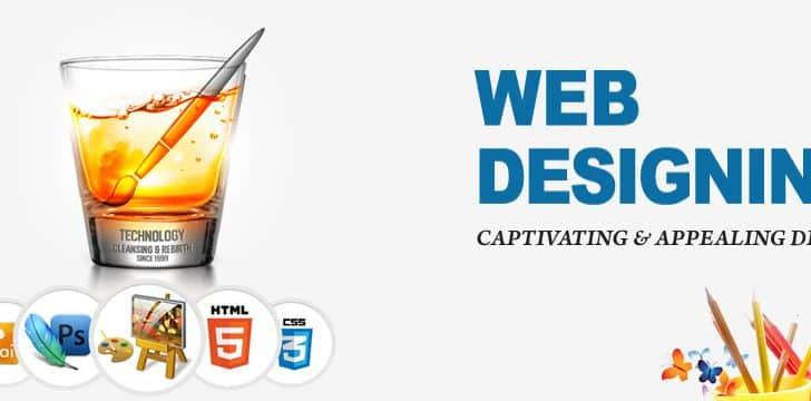 Web Design Company Tinton Falls