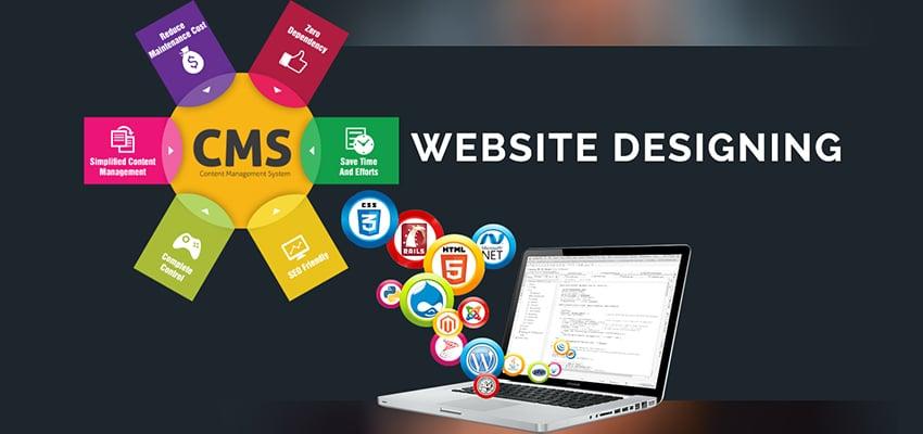 Web Design Company Toms River