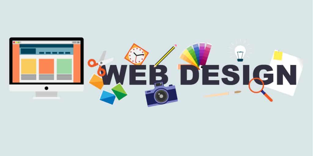 Web Design Company Victory Gardens