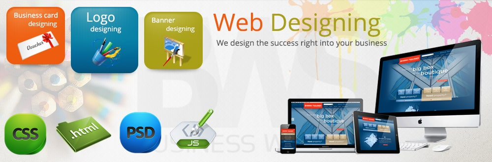 Web Design Company Wall Township