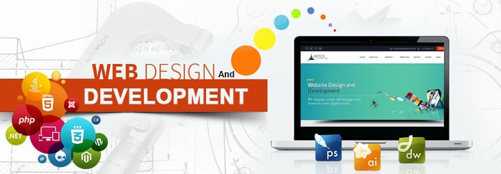 Web Design Company Wallington