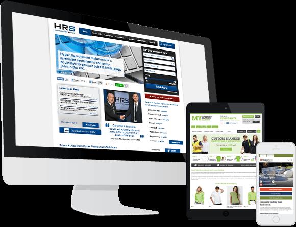 Web Design Company Wanaque