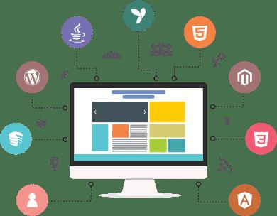 Web Design Company Wantage Township
