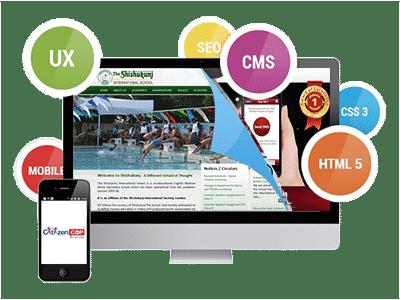 Web Design Company Watchung