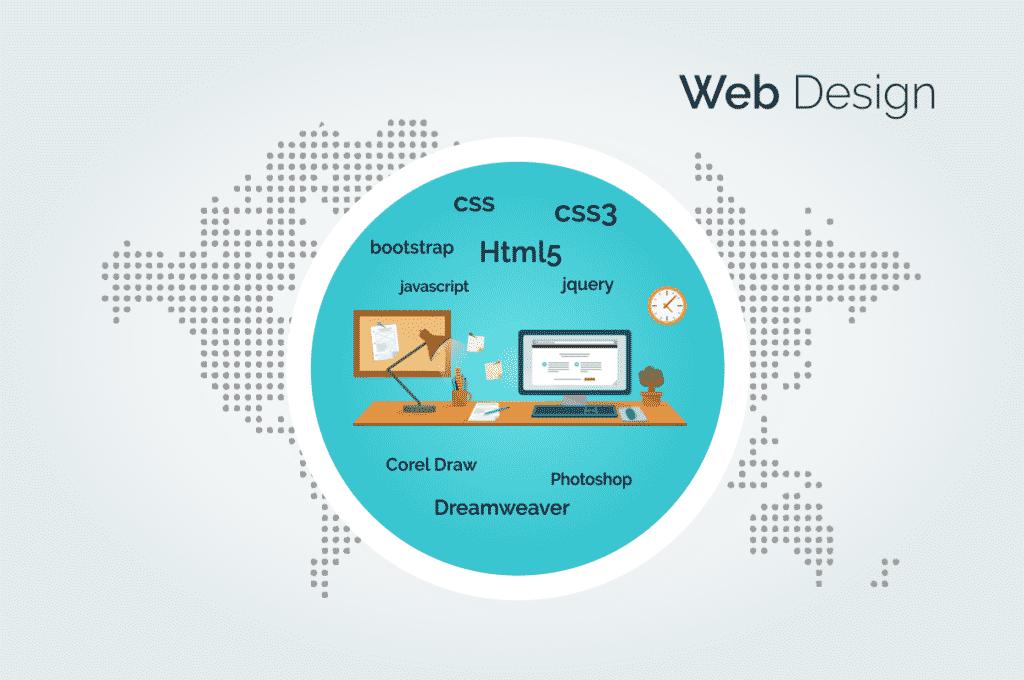 Web Design Company West Milford