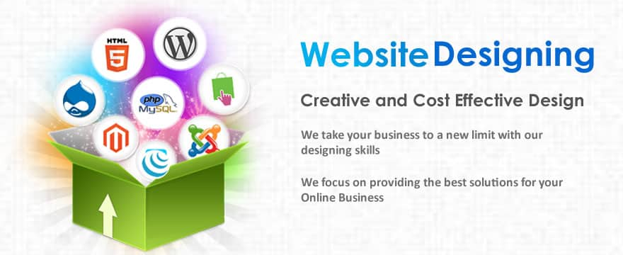 Web Design Company West Orange