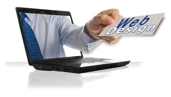 Web Design Company West Windsor Township
