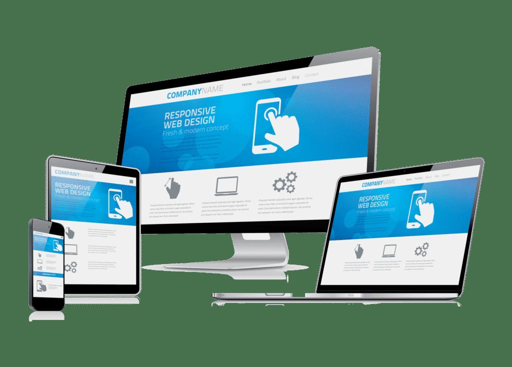 Web Design Company Westampton Township