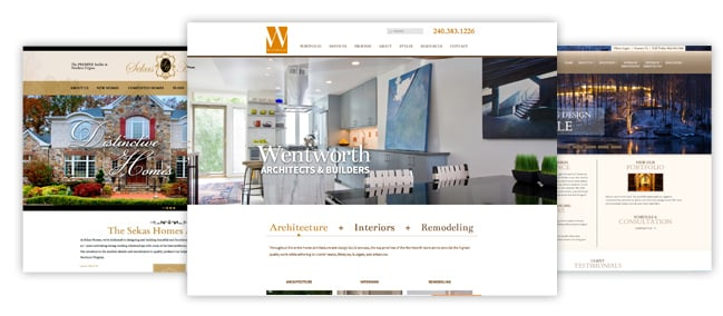 Web Design Company Westwood
