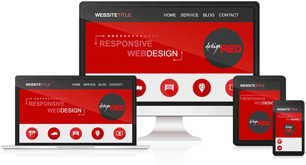 Web Design Company White Township