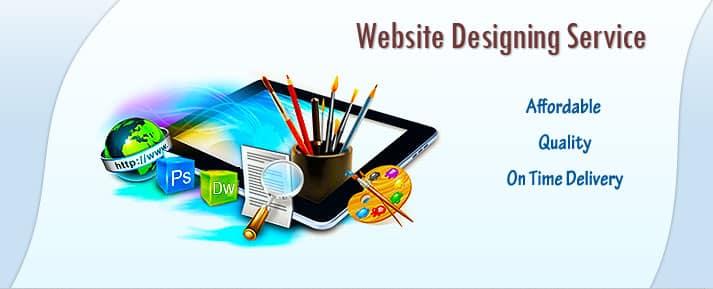 Web Design Company Winslow Township