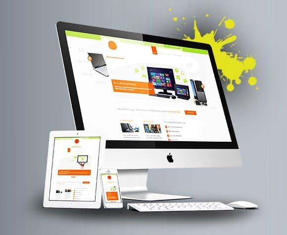 Web Design Company Wood-Ridge