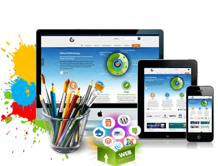 Web Design Company Woodcliff Lake