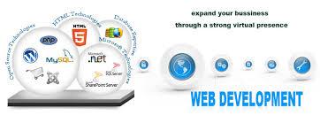 Web Design Company Woodland Park