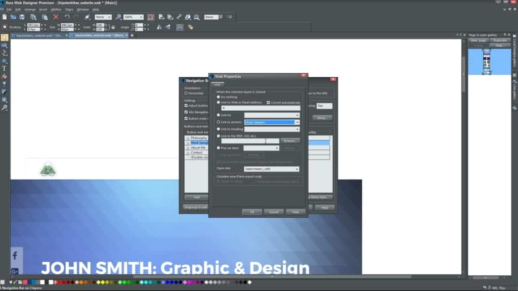 Web Designer Company Northfield