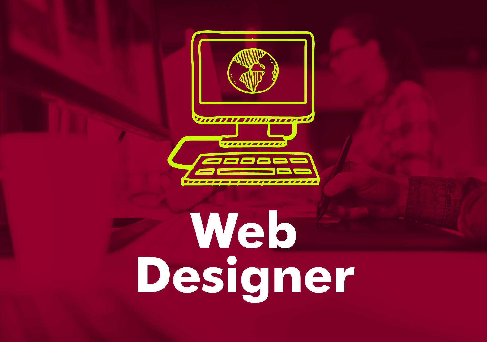 Web Desinger Secaucus
