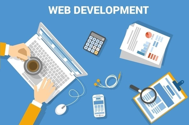 Web designer Haledon