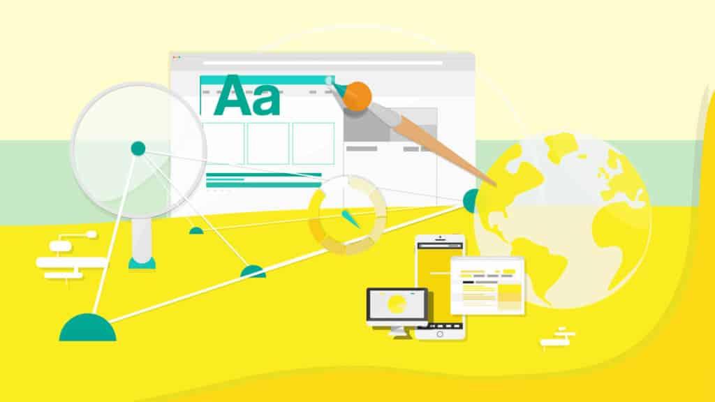 Website Design Belmar